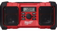 BRAND NEW Milwaukee 2890-20 M18 Jobsite Radio Speaker- SHIPS TODAY