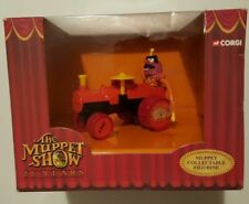 Corgi CC06604 The Muppets Show 'Animal's Car' Collectable Figurine 25 Years