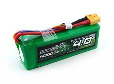 Bateria Lipo 4000mA  3S 11,1v 10C para modelos de drones aviones coches lanchas