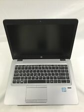 HP EliteBook 840 G3 Core i5, 8GB RAM, No HDD, No OS (#15506)