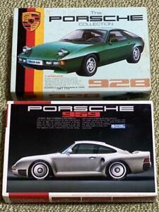 Hasegawa 1//24 Gehäuse Porsche 944 Turbo Rennsport Modellauto 20451 Japan 2gb