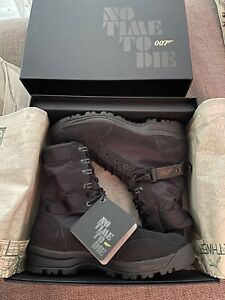 Danner 007 Tanicus James Bond No Time To Die Boot US Size 11.5 SOLD OUT
