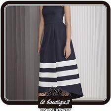 KEEPSAKE This Moment Navy Dress RRP $269.95 Size Small ( 1 E)