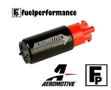 AEROMOTIVE 325 Stealth In Tank 65mm Compact Body Fuel Pump #11165  325LPH