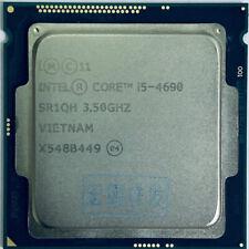 Intel Core i5-4690 3.5 GHz Processor (SR1QH) CM8064601560516
