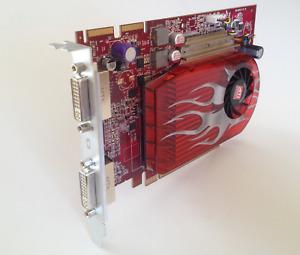 Original Apple ATI Radeon HD2600XT (MB198Z/A)