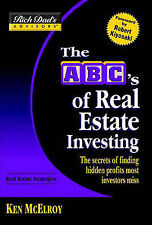 Good, Rich Dad's Advisors: Abcs Real Estate Investing: The Secrets of Finding Hi