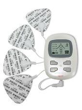 HoMedics Elettrostimolatore HST-100 6 Programmi 10 Intensità Timer 4 Elettrodi
