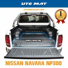 Nissan Navara NP300 Ute Mat