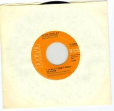 Elvis Presley THERE GOES MY EVERYTHING / I REALLY DON'T WANT TO KNOW 45rpm
