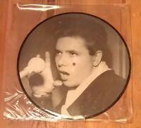 Cliff Richard – Move It Vinyl LP Compilation Picture Disc 1985 AR 30035