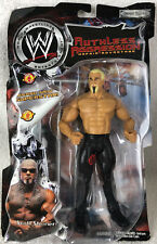 JAKKS PACIFIC WWE RUTHLESS AGGRESSION SCOTT STEINER SERIES 2 WCW ACTION FIGURE