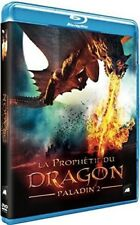 LA PROPHETIE DU DRAGON / PALADIN 2 - BLU RAY NEUF