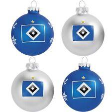 Hsv Weihnachtskugeln.Hsv Weihnachtskugeln Gunstig Kaufen Ebay
