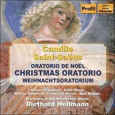 Camille Saint-Saëns: Christmas Oratorio, New Music