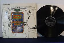 Wild Bill Davis & Johnny Hodges,In Atlantic City, N.J,1967 RCA TPRS-5414 Germamy
