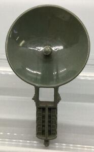 GI Joe ARAH - Headquarters Command Center - Satellite - Vintage