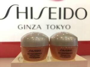 SHISEIDO Bio Performance Lift Dynamic Cream Size: 10 ml x 2 (20 ml)