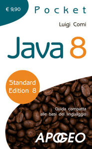 Java 8 - Comi Luigi