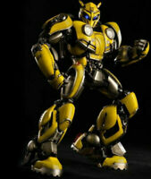 "Pre-order ThreeA Hasbro X 3a Transformers Bumblebee Scale 8"" Action Figure Toys"