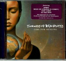 Sounds of Blackness Time for Healing  BRAND  NEW SEALED CD