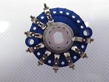 Rotary Switch Std Wafer 1P 8W 1 Pole 8 Way = 1P6W 2P6W See Text# EJ21