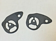 Ford Anglia 105E/ 123E/ 307E Door handle Pads (pair)