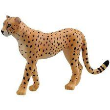 Takara Tomy ANIA AS-13 ANIMAL Cheetah Mini Action Figure Educational ZOO Toy
