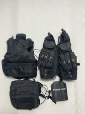 1/6 Hot Toys - GIGN Body armour + Vest + Pack
