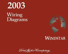 Service & Repair Manuals for Ford Windstar for sale | eBay on ford aerostar wiring diagram, ford windstar schematics, ford flex wiring diagram, ford 500 wiring diagram, ford windstar relay diagram, ford windstar fuel system, ford windstar chassis, ford windstar parts location, ford windstar ignition diagram, ford fairlane wiring diagram, ford windstar parts list, ford windstar door panel removal, ford thunderbird wiring diagram, ford windstar heater blend door, ford f-250 super duty wiring diagram, ford windstar starter, ford windstar exhaust system, 99 windstar wiring diagram, ford windstar headlight, ford econoline van wiring diagram,