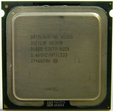 Intel Xeon X5355 SLAEG | Quad Core 2.66GHz | 8M/1333 | LGA 771 CPU Processor