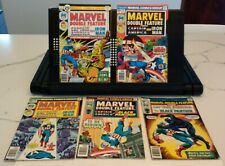 Marvel Double Feature 17-21 / Tales of Suspense 94, Iron Man and Sub-Mariner 1