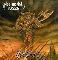 Nocturnal Breed - Aggressor [Audio CD] Nocturnal Breed