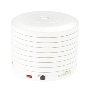 Nesco FD-1018A Gardenmaster Food Dehydrator, 1000-watt - MADE IN USA