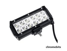 6x 12V 24V 36W LED WORK SPOT LIGHT LAMP CAR JEEP TRUCK BOAT OFFROAD ATV CHASSIS