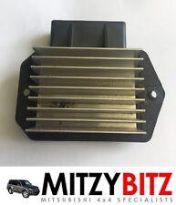 HEATER BLOWER RESISTOR 499300-2110 for SHOGUN PAJERO MK3 MK4 LWB MODELS 00-16