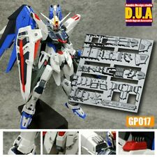 3D Upgrade Plastic Parts Detail Up For Bandai MG 1/100 X-10A Freedom Gundam