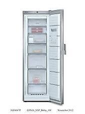 Congelador vertical Balay 3gf8667p acero