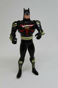 BATMAN Figura de Accion Articulada 1993 DC Comics - Kenner,   12cm altura.