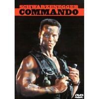 Commando - DVD Film