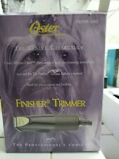 Oster finisher trimmer 78059-100