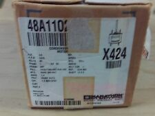 Marathon Electric X424 Condenser Motor 1/3 Hp 1075Rpm 460V #1B-1387-G32