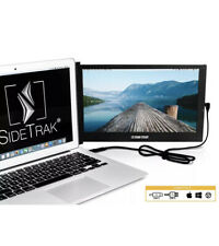 "SideTrak Slide Portable Monitor for Laptop 12.5"" FHD 1080P IPS USB Powered"