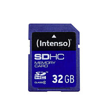 Intenso SD Card SDHC 32GB