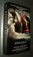 APOLLO 13 by JIM LOVELL & JEFFREY KLUGER (1995 1ST POCKET BOOKS PRINTING SC)