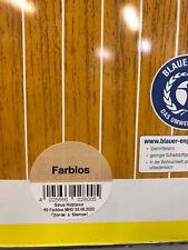Turbo Holzlasur Farblos günstig kaufen   eBay BF03