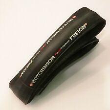 HUTCHINSON FUSION3 Tubeless Black 700x23 Road Tire