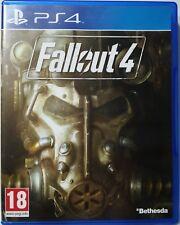 Fallout 4. Ps4. Fisico. Pal España