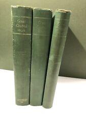 More details for great central volumes 1, 2 & 3 hard back books