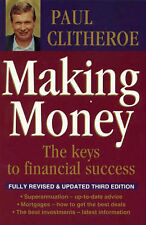 Paul Clitheroe - MAKING MONEY